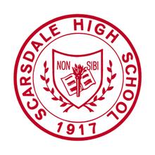 scarsdale school logo